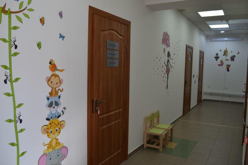 Перша дитяча приватна поліклініка в Івано-Франківську вже приймає пацієнтів (ФОТО), фото-7