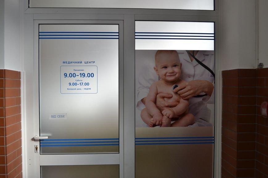 Перша дитяча приватна поліклініка в Івано-Франківську вже приймає пацієнтів (ФОТО), фото-2