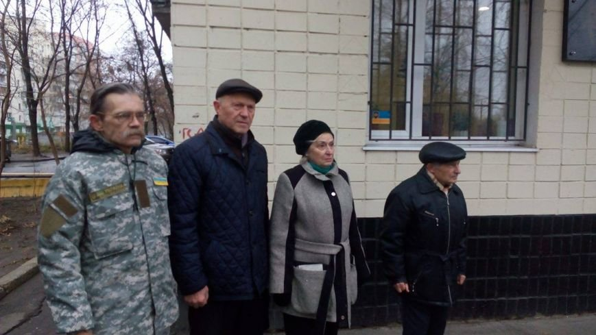 В Харькове установили мемориальную доску Герою СССР (ФОТО), фото-5