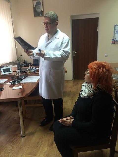 У избитого депутата Веселовской диагностировали сотрясение головного мозга (ФОТО), фото-1