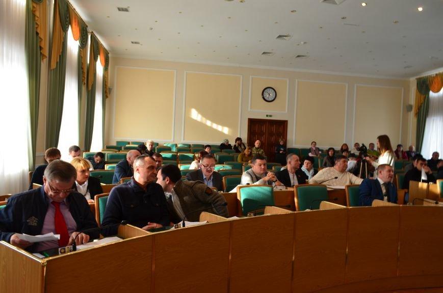 Кам'янець-Подільська міська стоматполіклініка отримала з бюджету 100 тис. грн, фото-1