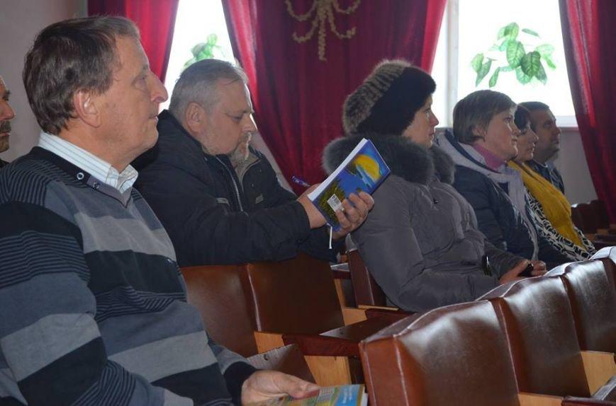 У Новоград-Волинському районі відбувся виїзний прийом громадян на території Чижівської ЗОШ, фото-1