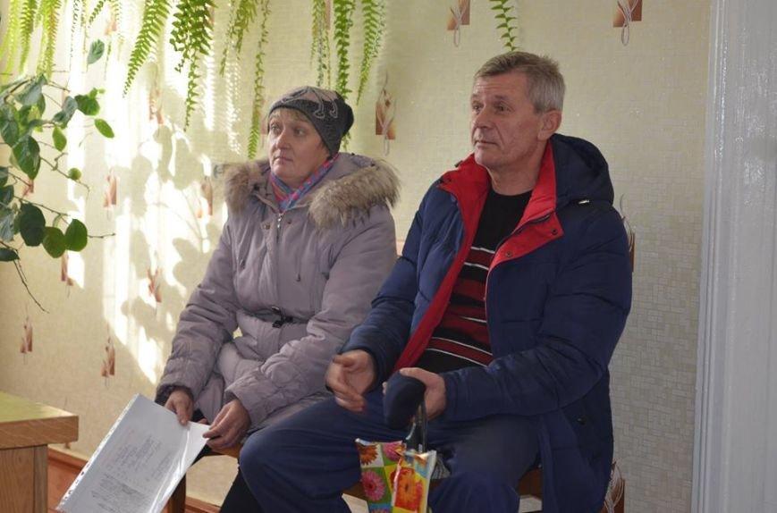 У Новоград-Волинському районі відбувся виїзний прийом громадян на території Чижівської ЗОШ, фото-2