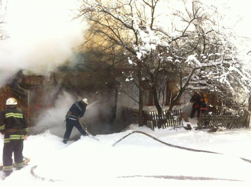 В Коломиї пожежа забрала життя літньої жінки (ФОТО), фото-2