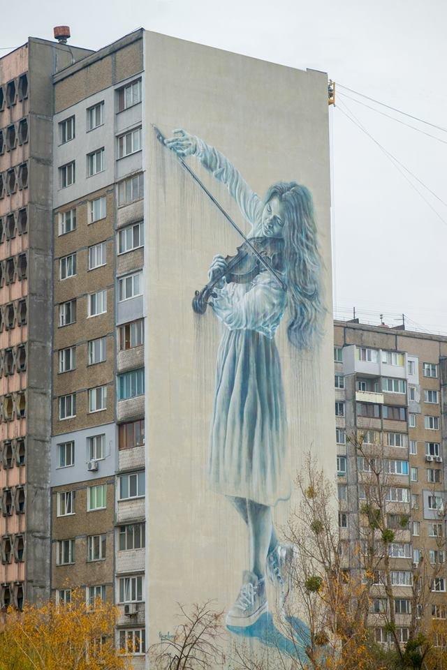 В Киеве появился музыкальный дом (ФОТО), фото-3