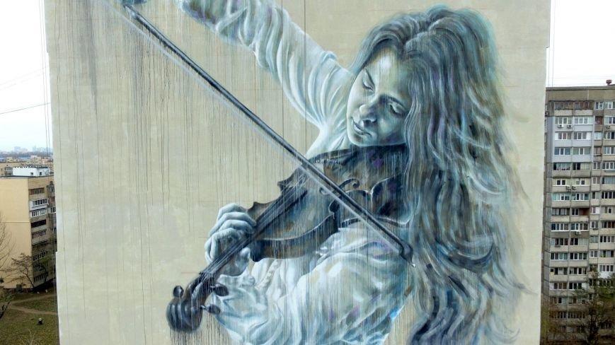 В Киеве появился музыкальный дом (ФОТО), фото-2