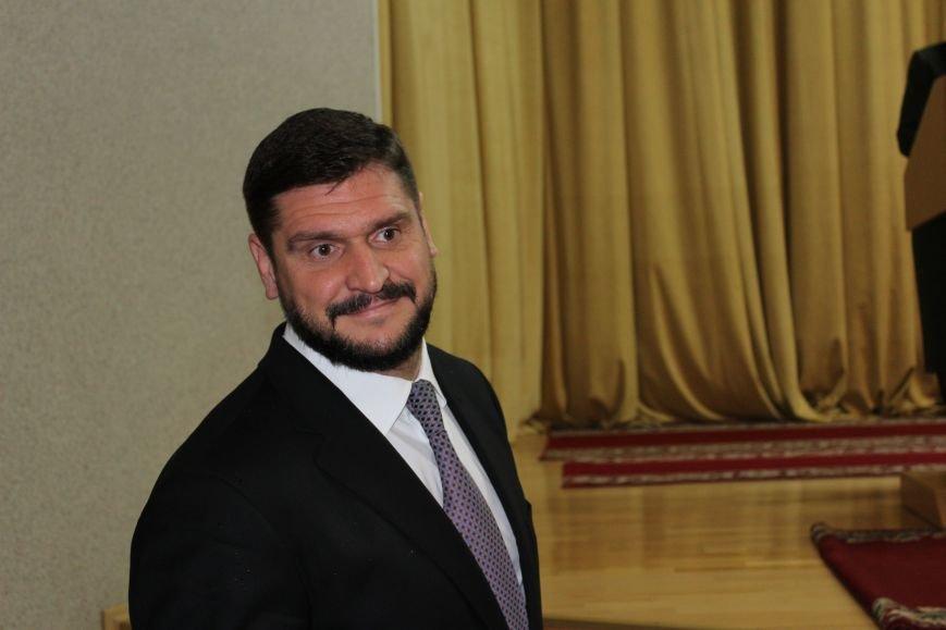 Топ-5 самых богатых николаевских политиков, фото-1