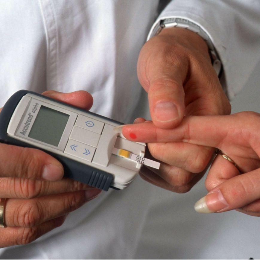 Как раньше боролись с сахарным диабетом