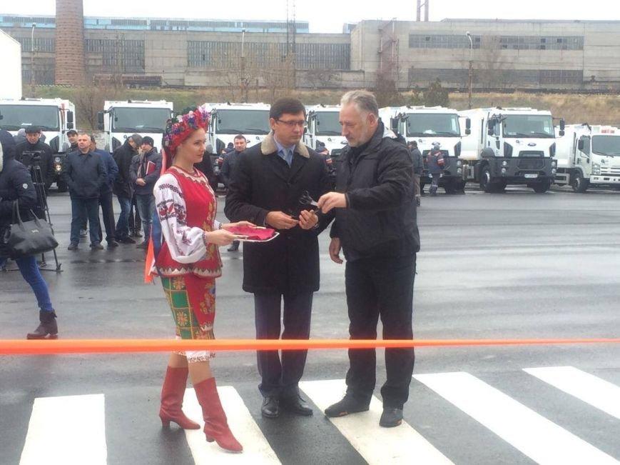В Мариуполе отметили новый праздник - День открытия «Коммунальника» (ФОТО, ВИДЕО), фото-6