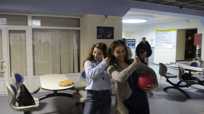 В Краматорске прошел первый этап студенческой недели, фото-3