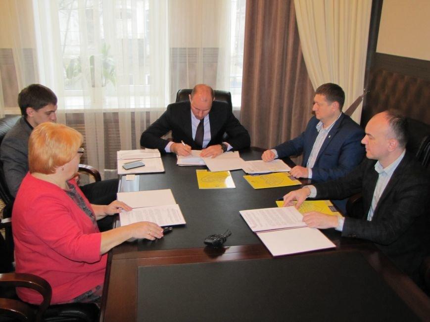 В Мелитополе стартует проект, который упростит и ускорит общение власти и народа (фото, видео), фото-2