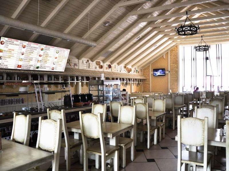 10 місць у Івано-Франківську, де можна поїсти вночі. Фото, фото-1