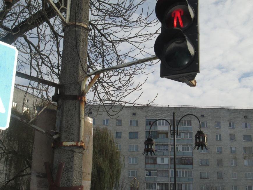 """""""Йти чи стояти — ось в чому питання"""": Як у  Новограді-Волинському переходити пішохідний перехід?, фото-2"""