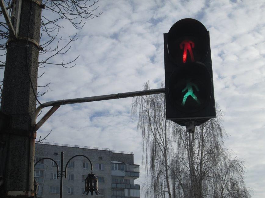 """""""Йти чи стояти — ось в чому питання"""": Як у  Новограді-Волинському переходити пішохідний перехід?, фото-3"""