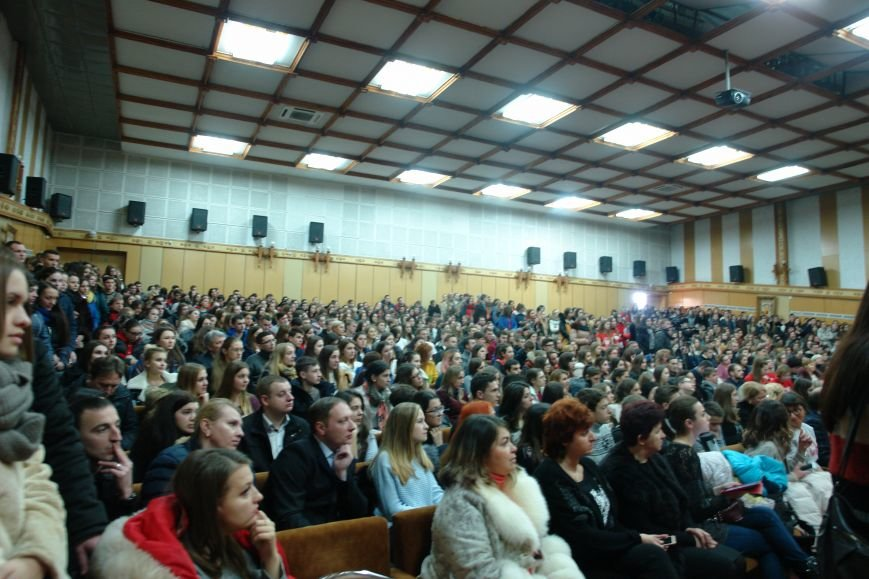 До Івано-Франківська завітали зірки каналу 1+1 (ФОТО), фото-5
