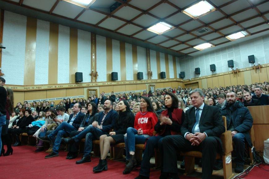До Івано-Франківська завітали зірки каналу 1+1 (ФОТО), фото-4