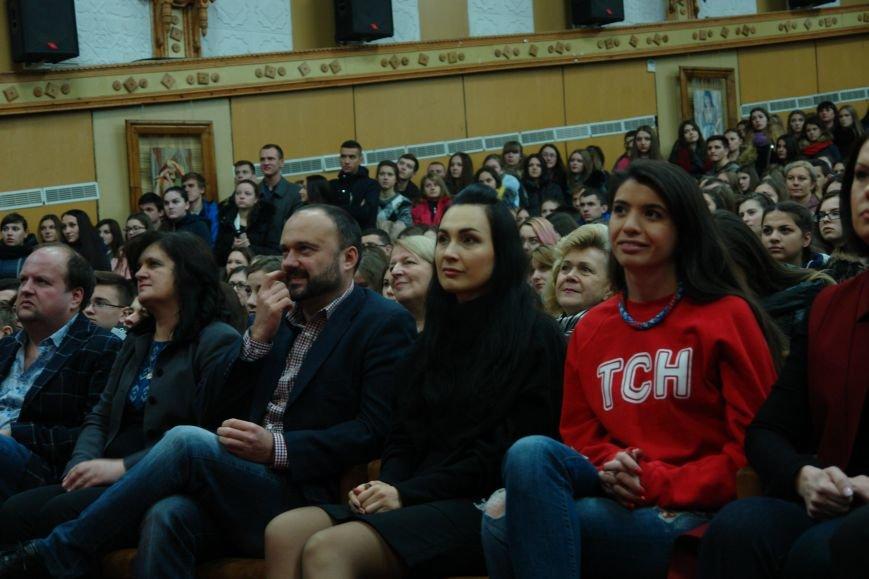 До Івано-Франківська завітали зірки каналу 1+1 (ФОТО), фото-3