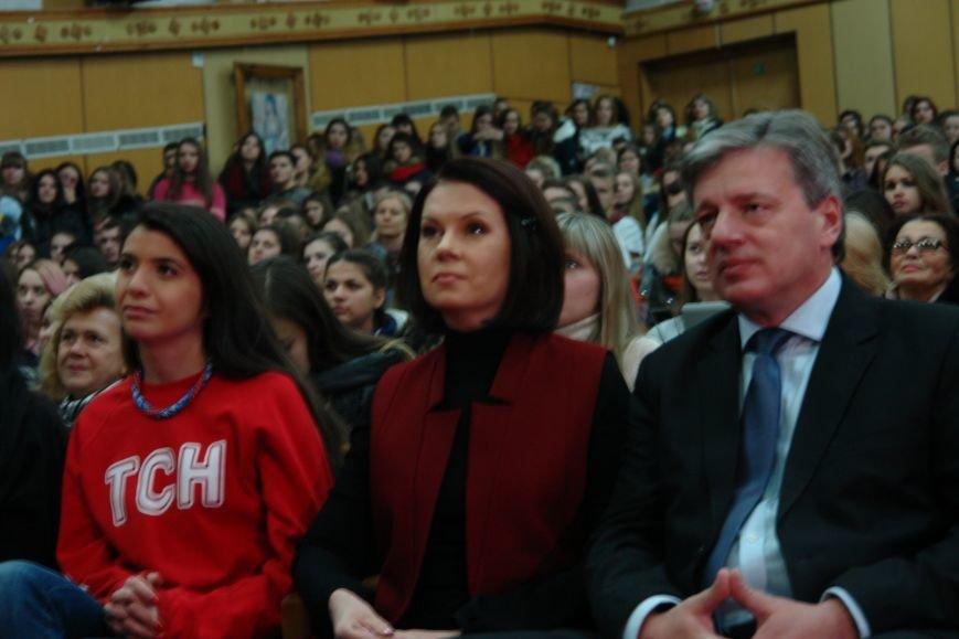 До Івано-Франківська завітали зірки каналу 1+1 (ФОТО), фото-2