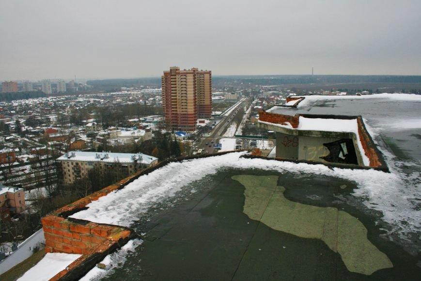 Легендарная «заброшка» глазами жителей Троицка, фото-7