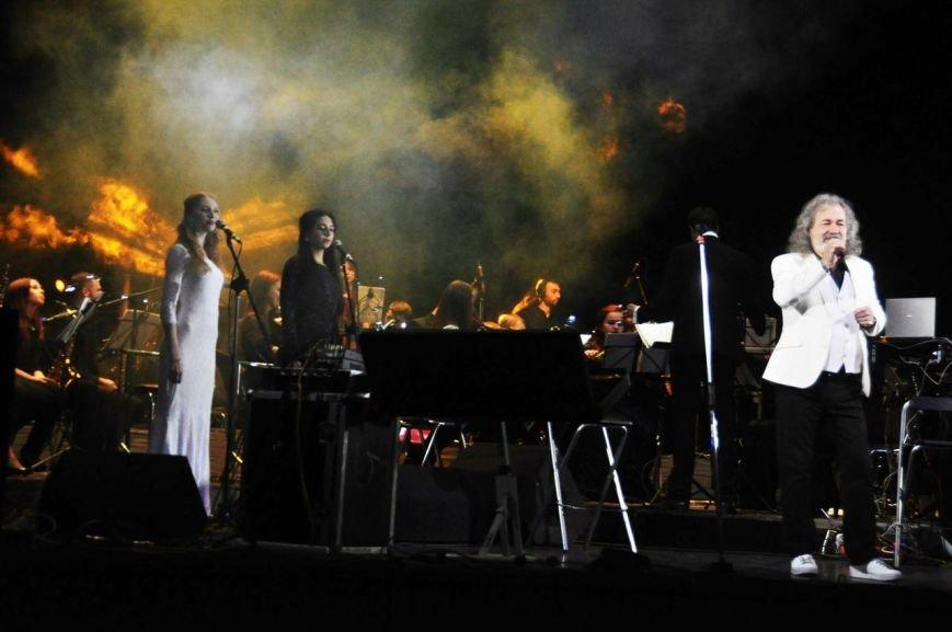 Конотопчанку запросили на бек-вокал до відомого співака Тараса Петриненка, фото-5