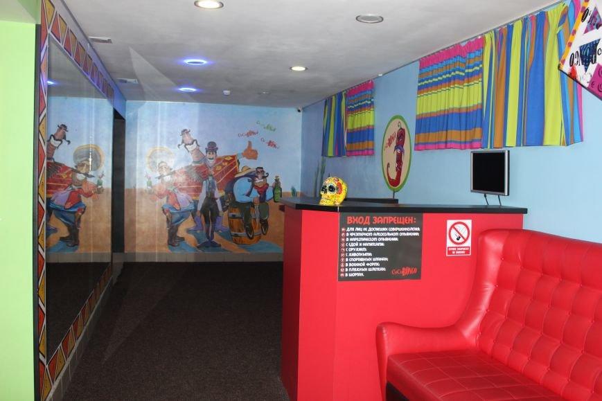 Николаевский диско-бар «Coco Bongo» отпраздновал свой первый День Рождения (ФОТО, ВИДЕО), фото-2
