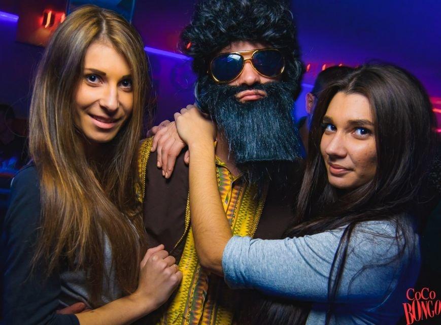 Николаевский диско-бар «Coco Bongo» отпраздновал свой первый День Рождения (ФОТО, ВИДЕО), фото-8