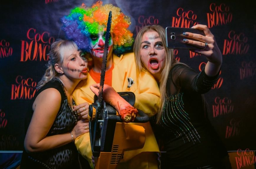 Николаевский диско-бар «Coco Bongo» отпраздновал свой первый День Рождения (ФОТО, ВИДЕО), фото-12