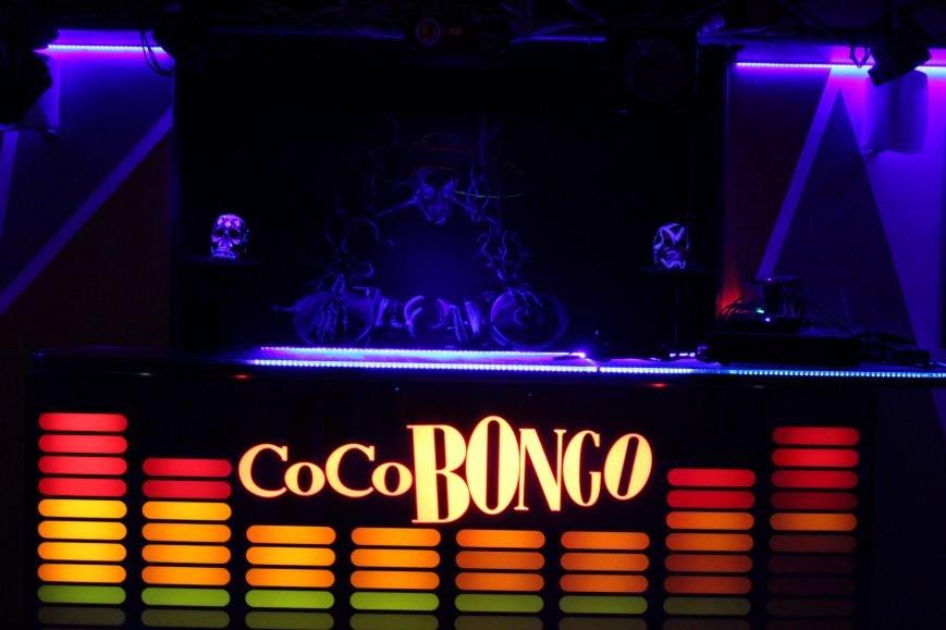 Николаевский диско-бар «Coco Bongo» отпраздновал свой первый День Рождения (ФОТО, ВИДЕО), фото-9
