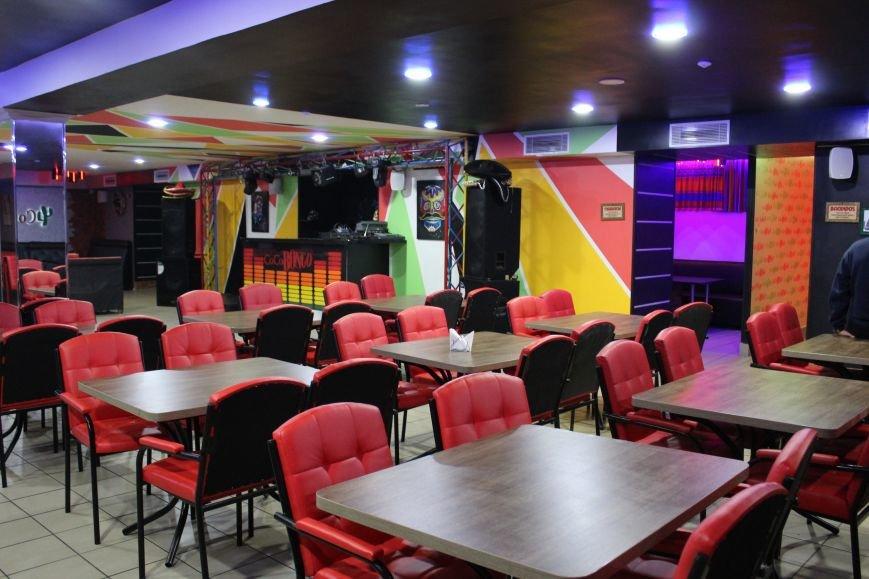 Николаевский диско-бар «Coco Bongo» отпраздновал свой первый День Рождения (ФОТО, ВИДЕО), фото-1