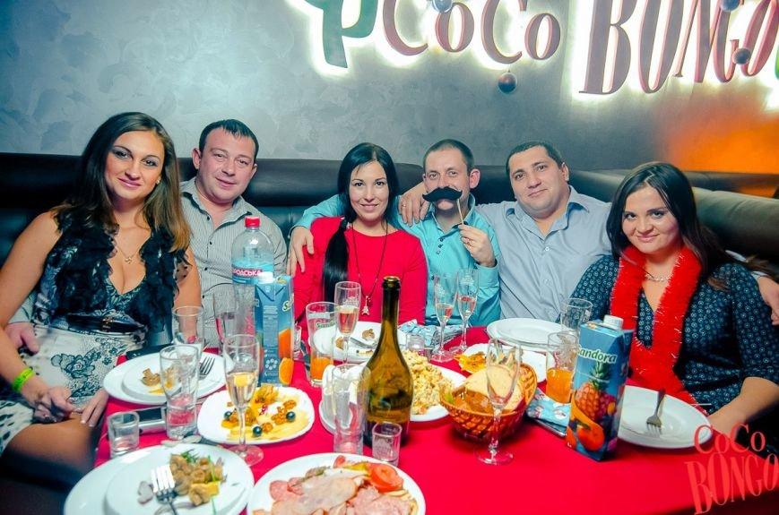 Николаевский диско-бар «Coco Bongo» отпраздновал свой первый День Рождения (ФОТО, ВИДЕО), фото-6