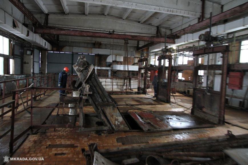 Лед тронулся. В Николаеве началась реконструкция очистных сооружений канализации (ФОТО), фото-5