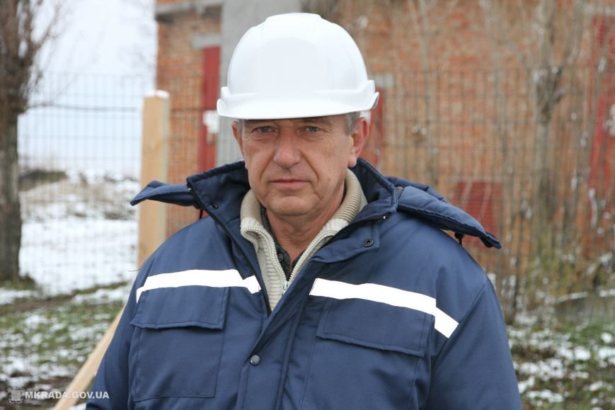 Лед тронулся. В Николаеве началась реконструкция очистных сооружений канализации (ФОТО), фото-3