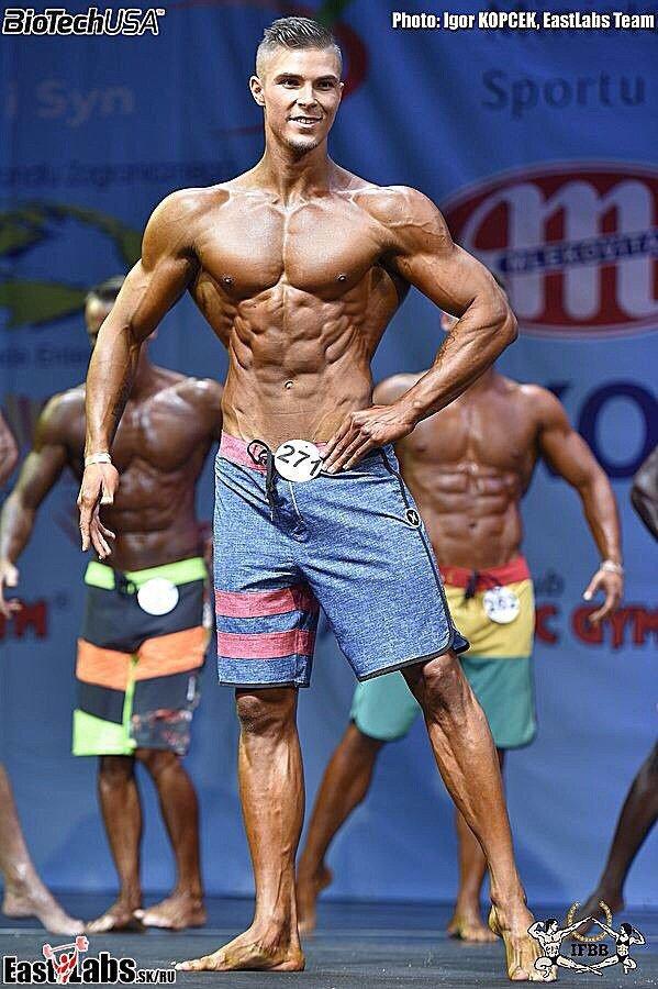 Николаевец вошел в пятерку лучших на чемпионате мира по бодибилдингу (ФОТО), фото-5