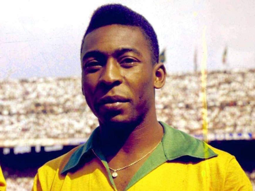 Futbolist-Edson-Arantis-du-Nasimentu