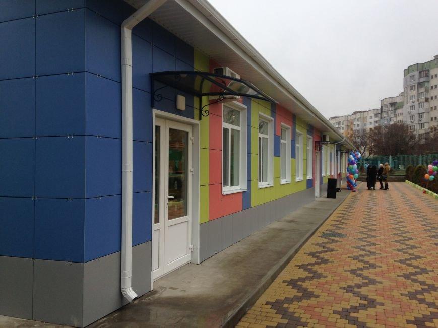 В Симферополе открыли модульный детский сад на 110 мест (ФОТОРЕПОРТАЖ), фото-4