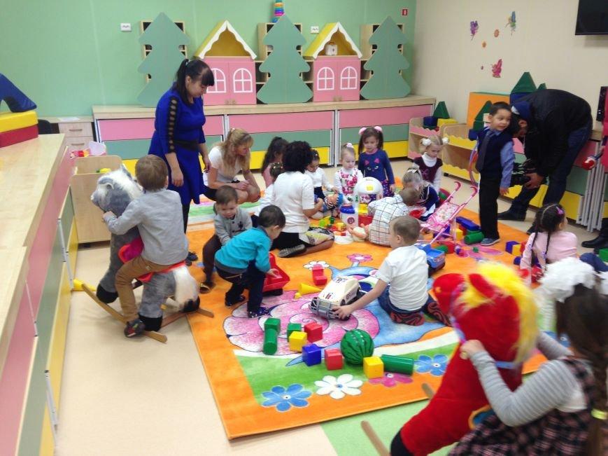 В Симферополе открыли модульный детский сад на 110 мест (ФОТОРЕПОРТАЖ), фото-9