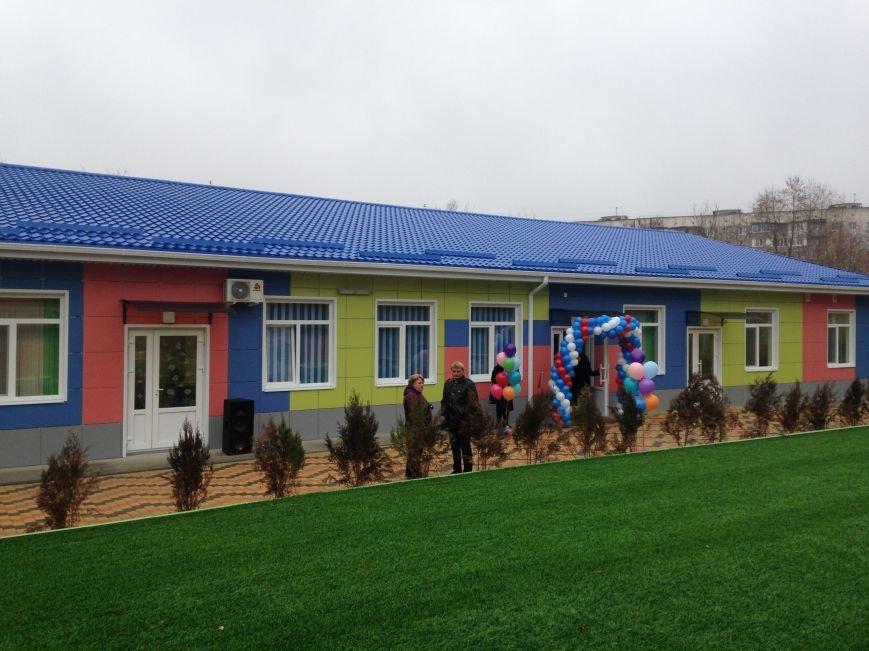 В Симферополе открыли модульный детский сад на 110 мест (ФОТОРЕПОРТАЖ), фото-3
