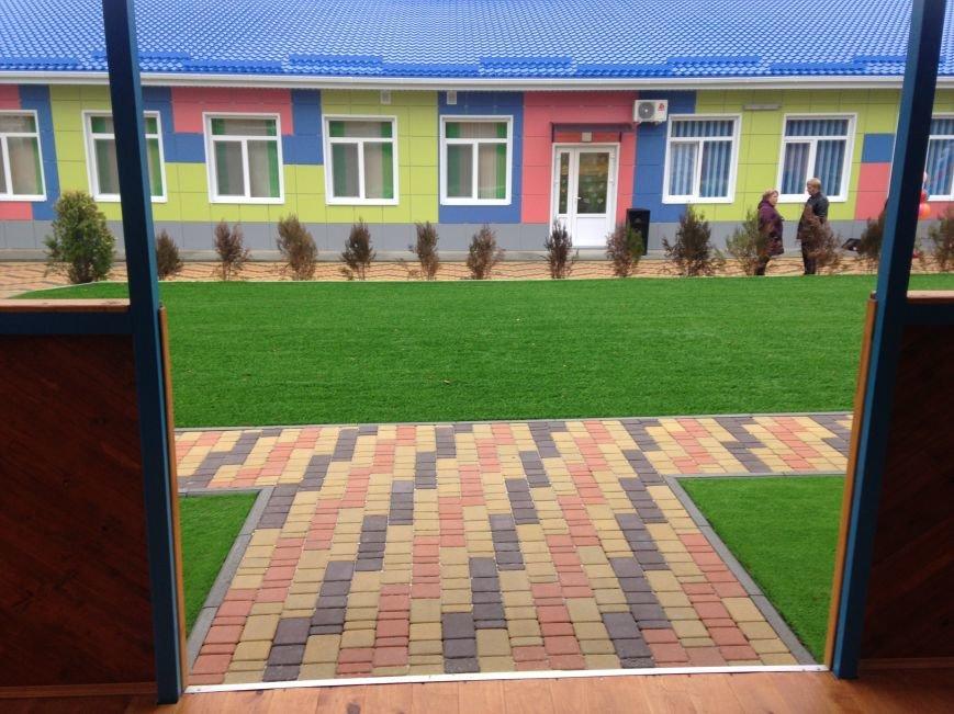 В Симферополе открыли модульный детский сад на 110 мест (ФОТОРЕПОРТАЖ), фото-2