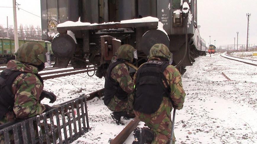 ФСБ Саратова провели в городе антитеррористические учения, фото-1