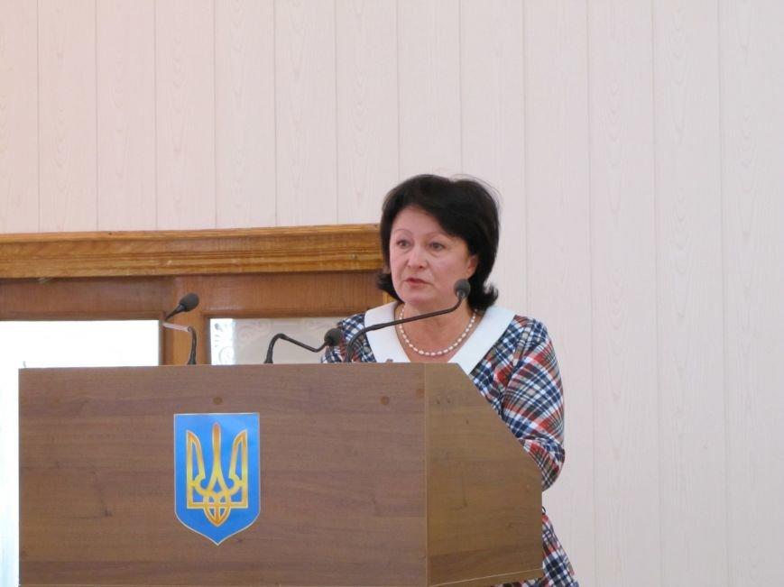 Мелитопольские депутаты скандалили, но вето мэра не преодолели (фото, видео), фото-4