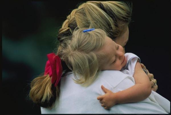 В России вдвое сократилось число детей-сирот, фото-1