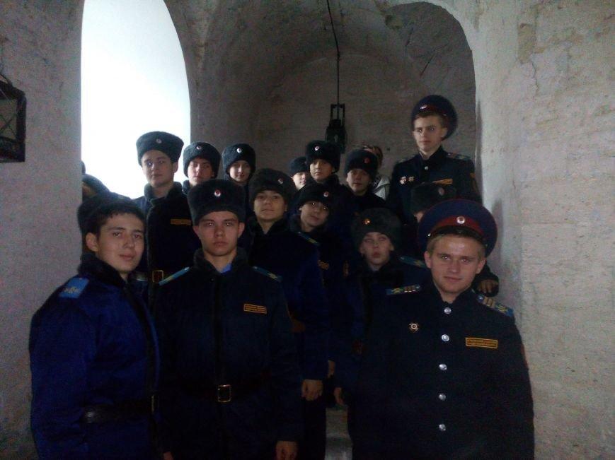 В Крыму решили воспитывать у молодежи патриотизм с помощью экскурсий (ФОТО), фото-2