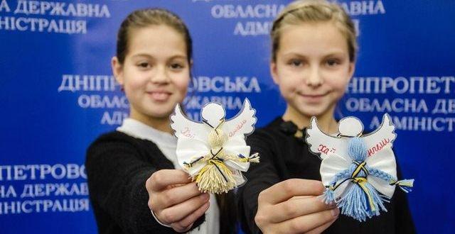 Никопольчан призывают присоединиться к акции «Оберег для защитника», фото-1