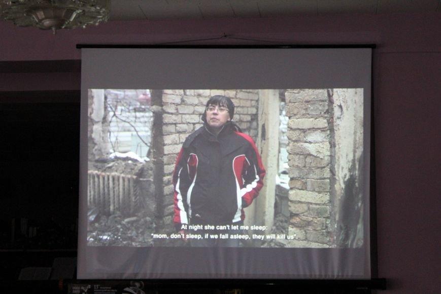 В Мариуполь на неделю приехал фестиваль документального кино (ФОТО), фото-6