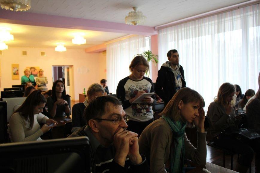 В Мариуполь на неделю приехал фестиваль документального кино (ФОТО), фото-1
