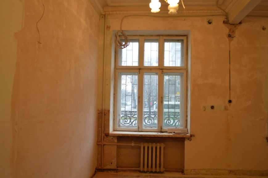В запорожской мэрии столовую закрыли на ремонт, - ФОТО, фото-4