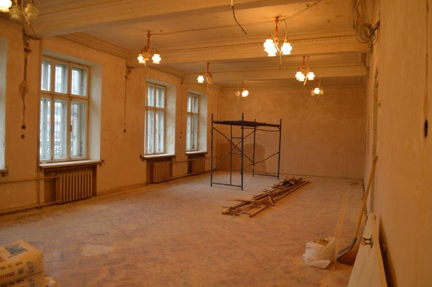 В запорожской мэрии столовую закрыли на ремонт, - ФОТО, фото-2