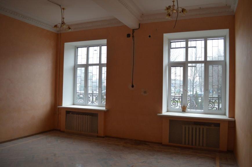 В запорожской мэрии столовую закрыли на ремонт, - ФОТО, фото-5