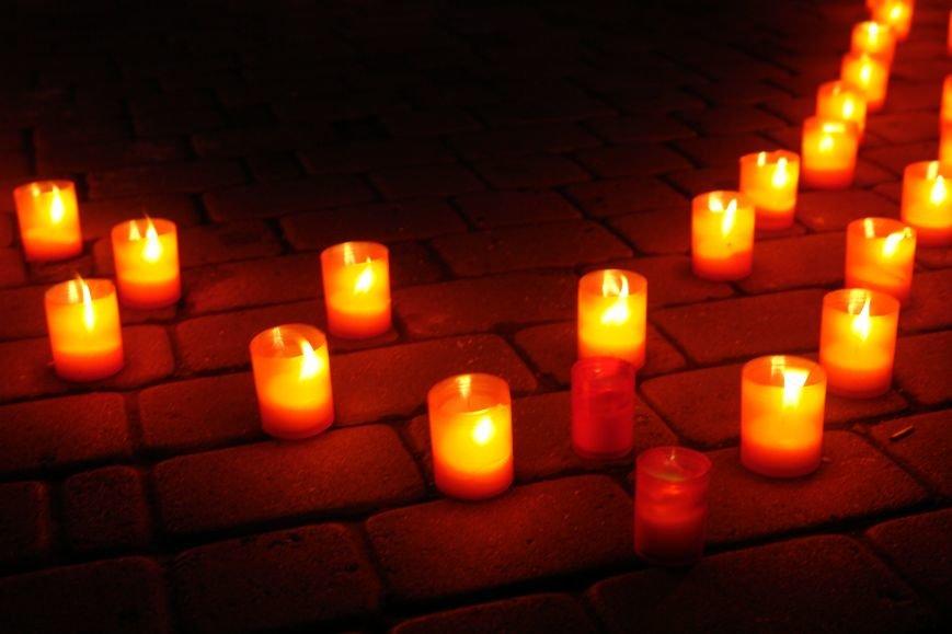 Франківська ратуша засвітилася по-новому (ФОТОЗВІТ), фото-11
