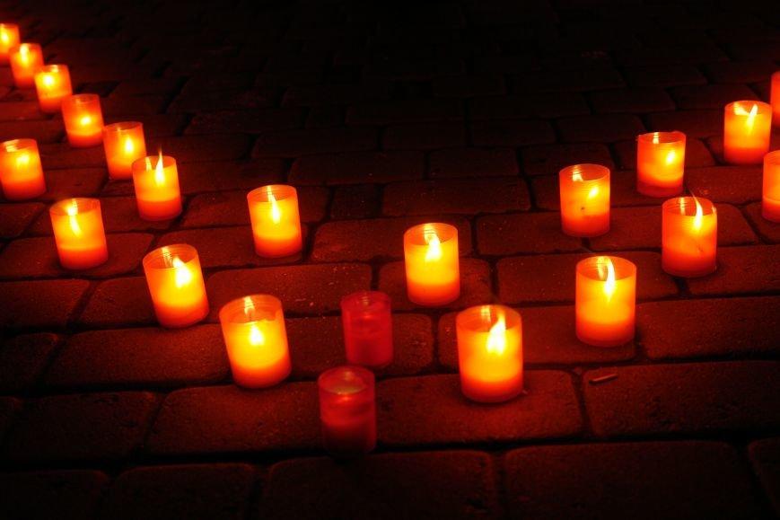 Франківська ратуша засвітилася по-новому (ФОТОЗВІТ), фото-12